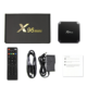 YUTMART Cheap Price S905W 1G / 2G RAM 8G / 16G ROM TV Box X96 Mini 4k Android 7.1 TVBOX