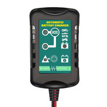 Automatic 6V 12v battery tender charger motorcycle battery charger