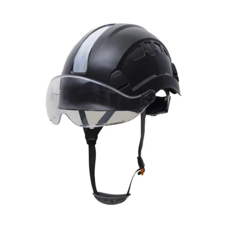 ANT5 ansi z89.1 abs Safety Work Breathable Protective Helmet