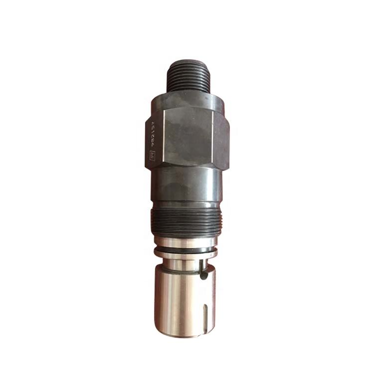 Circulation Valve For Fuel Injection Valve Used Sulzer RTA52 Diesel Engine