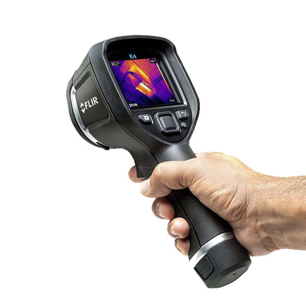 Original and brandnew flir E4 thermal imaging camera with wifi and MSX