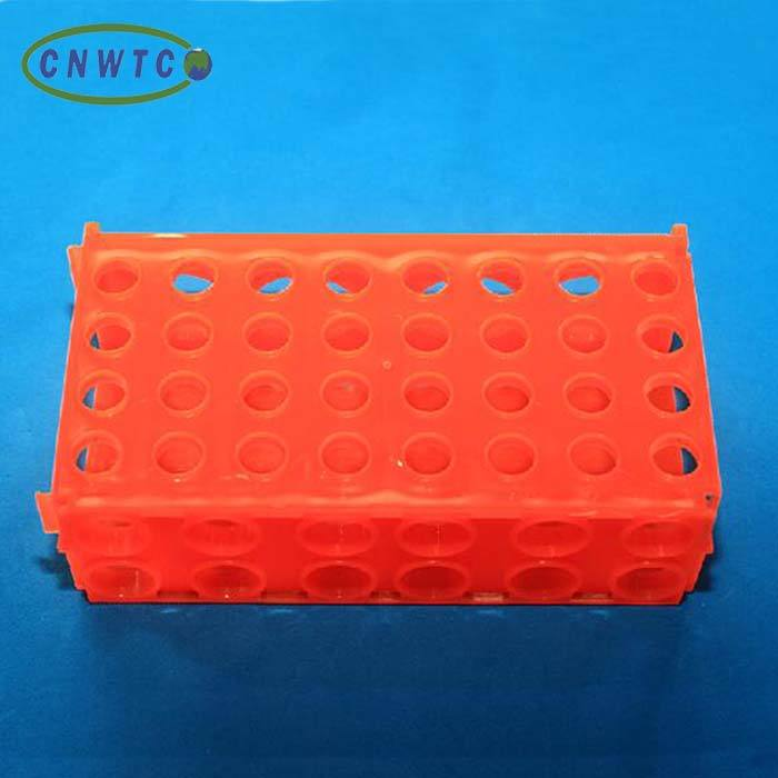Laboratory Colorful Plastic 50ml Centrifuge Tube Holder