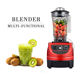 Blender Commercial Blender With Sound Shield Commercial Blender With Sound Shield Blender For Nuts Blender Smoothie Make