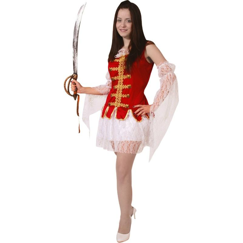 High Quality Halloween Carnival Cosplay Pirate Costumes Party Performance Charming Pirate Costume For Women