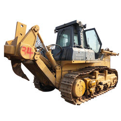 2020 Hot Sale Cheap Used Small Cat D155-5 Crawler Bulldozer For Construction Works