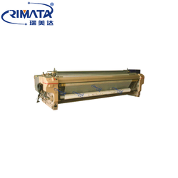 HIGH QUALITY WATER JET LOOMS