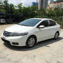 2014 Used Honda City Sedan ,Euro V,1.5T