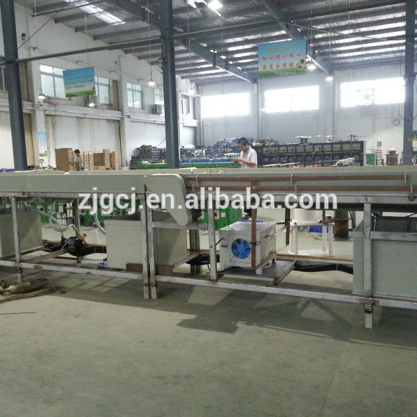 copper wire electroplating Zinc machine