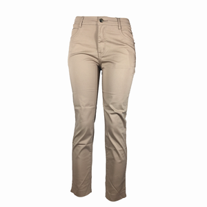 Bottoms Standard Fit Donna Pantaloni Da Golf Pantaloni