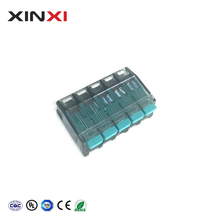 XINXI Electrical Products 5 Pin Quick Wiring Plug Connector