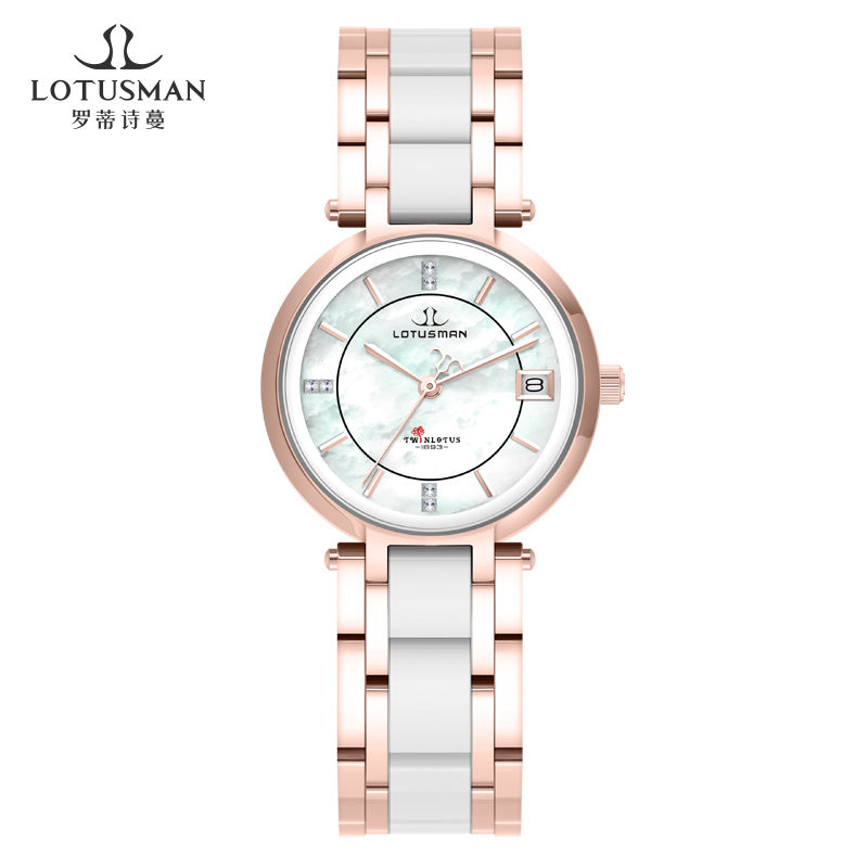 2020 HOT Luxury Quartz Watch Best Sell Elegance Charm Ladies Brand Wristwatch Women Watch