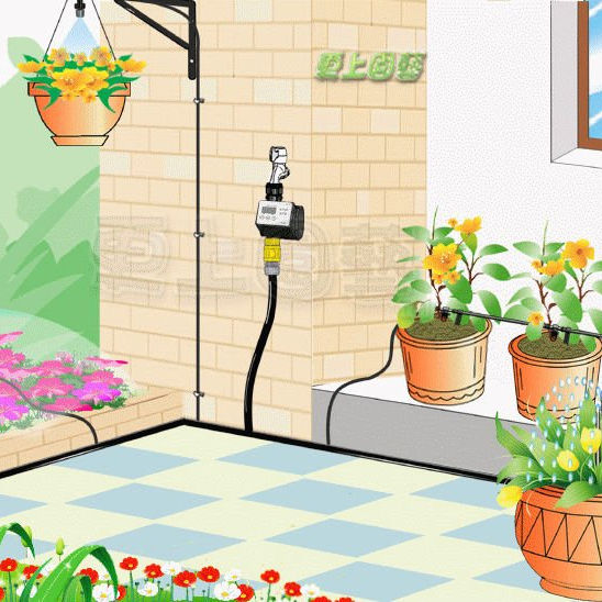 Huixin cost-effective garden automatic irrigation system