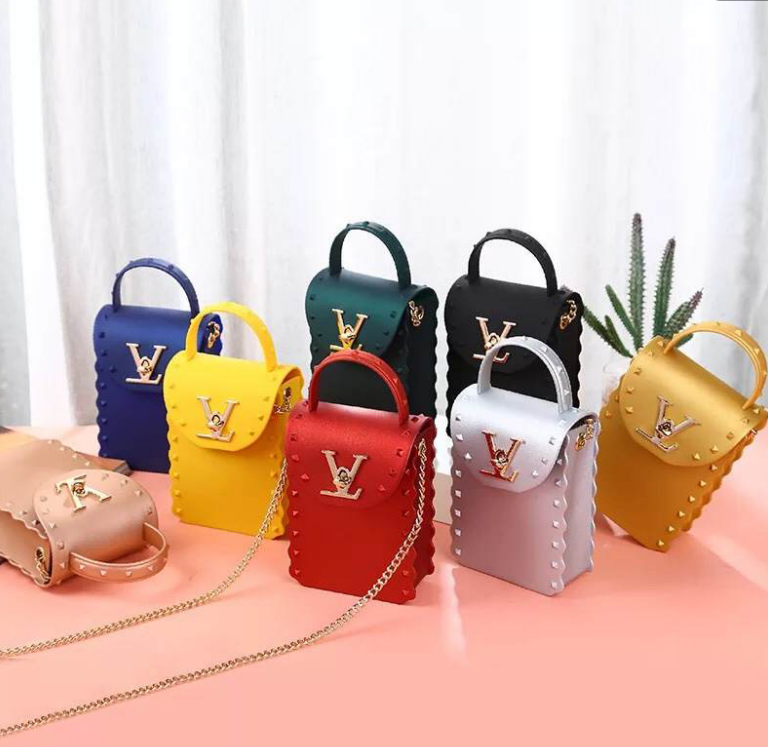 2020 New arrivals ladies crossbody bags designers handbags famous brands jelly purse luxury hand bags women handbags