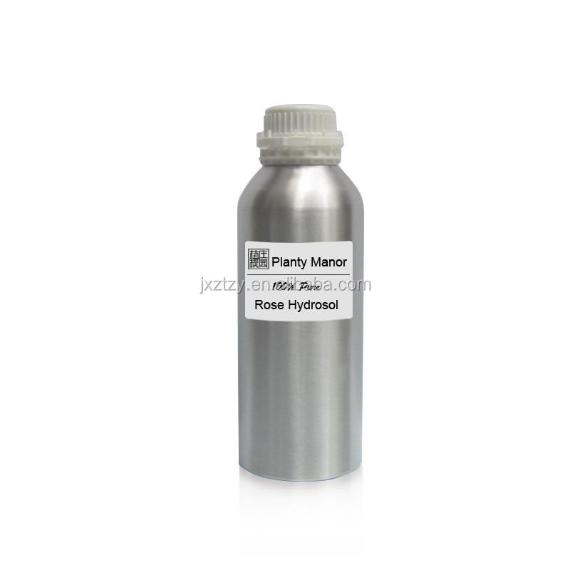 MSDS Rose Water Concentrated Rose Hydrosol