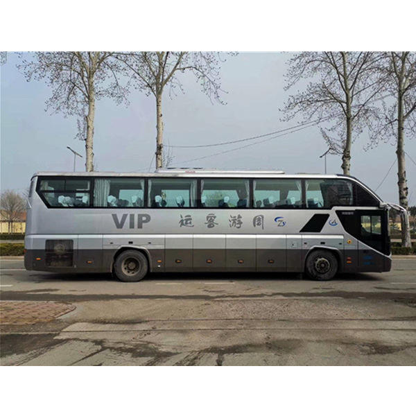 Second Hand Toyota 75 Seater Buses Luggage Rack Nfc Terminal Red Keyrings Hyundai Prices Crane Bar Mini Turist Used <span class=keywords><strong>Bus</strong></span> Coach