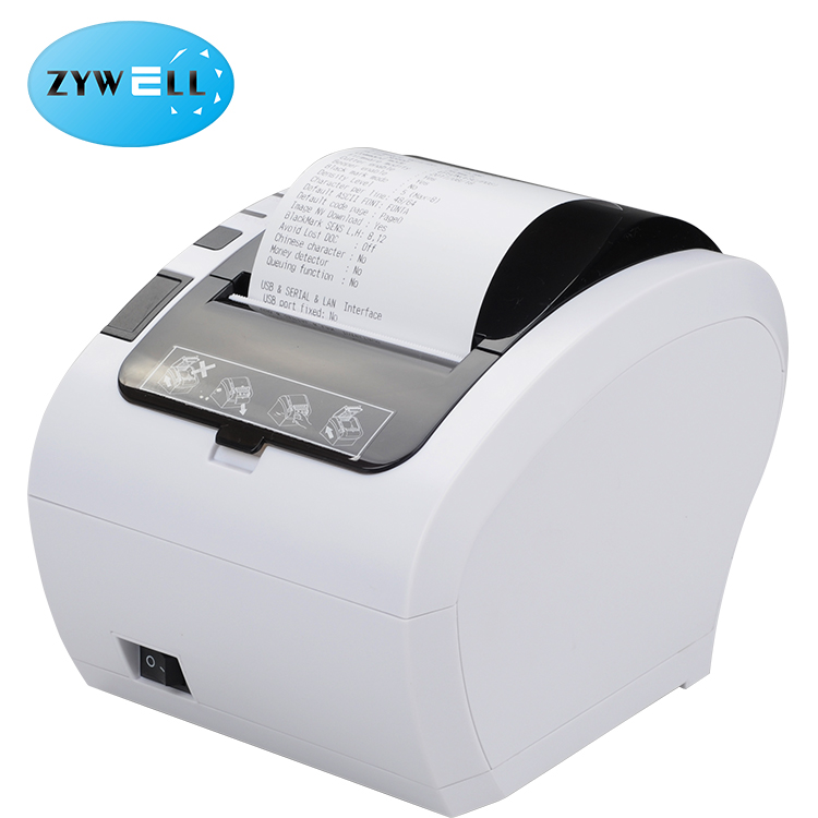 80mm wireless mini portable pos handheld bluetooth shipping thermal receipt printer