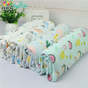 ZTTEX Natural Price Eco-friendly Feature baby cotton gauze