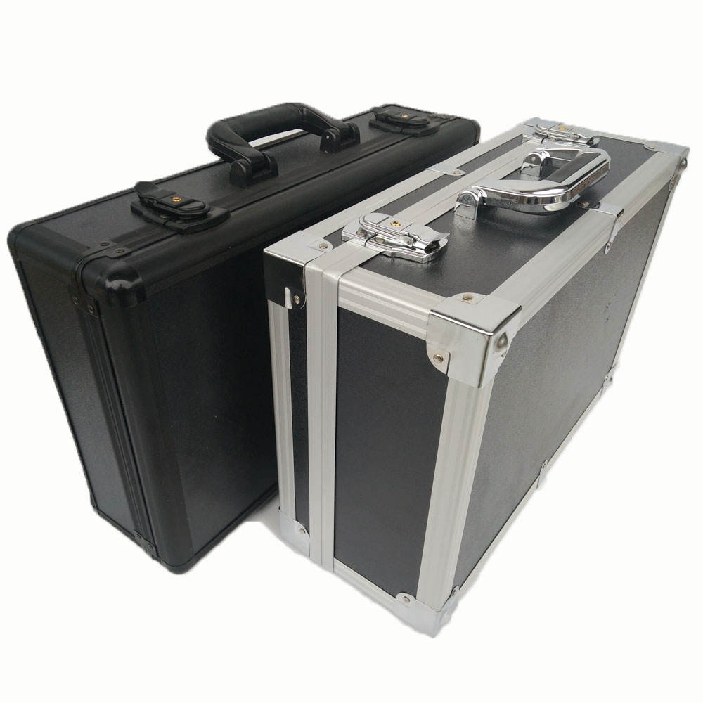 Manufacturer Carrying Flight Briefcase Aluminum Hard Case