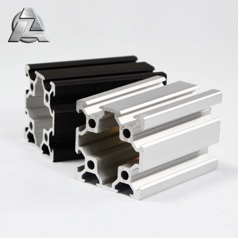 Competitive price hot sell 4040 v slot groove aluminum profile extrusion
