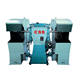 Delin Manufacture Polishing Machine Supplier, Semi Automatic Foundry Buffing Machine For Door Handle Grinding Machine