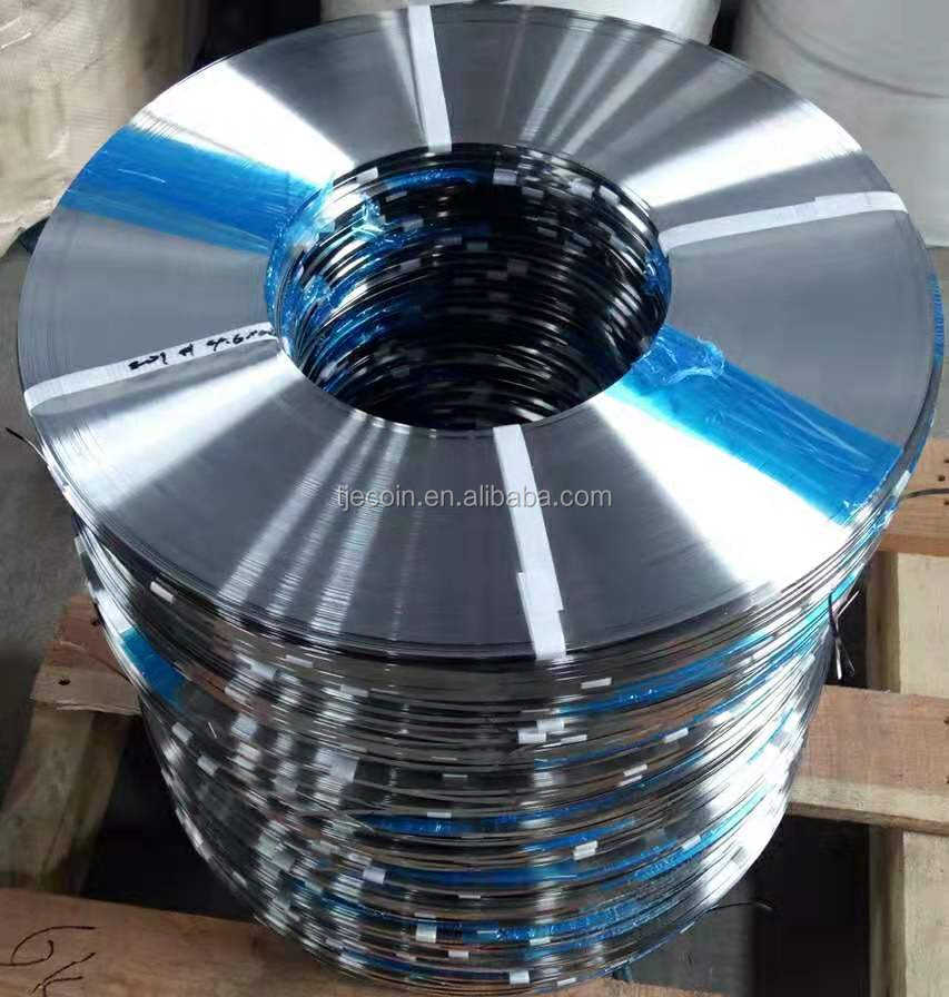 316 stainless steel metal strapping, steel band packing tape, steel strapping strapping band