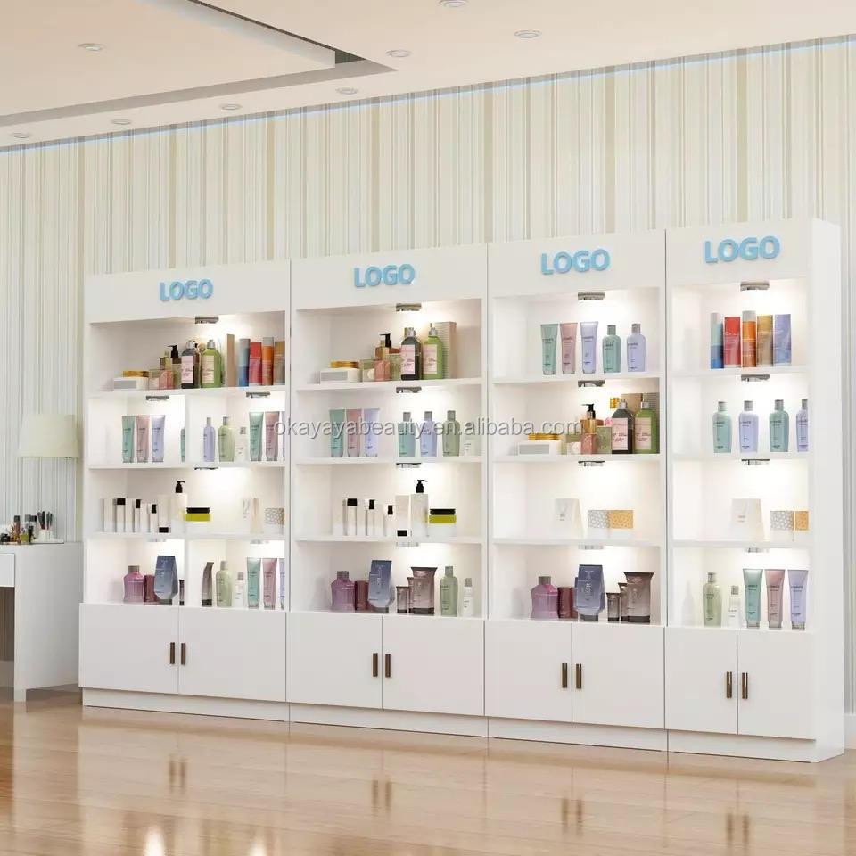 Где купить стеллажи для косметики avon макияж