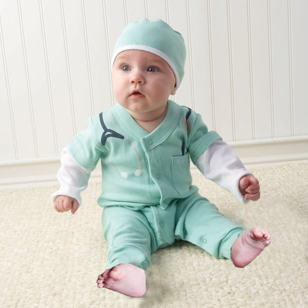 Newborn Baby Clothes Halloween Costumes Organic Baby Clothes