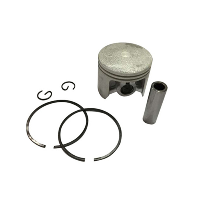 Chainsaw parts best price superior quality swan engine piston ring set piston ring set piston set