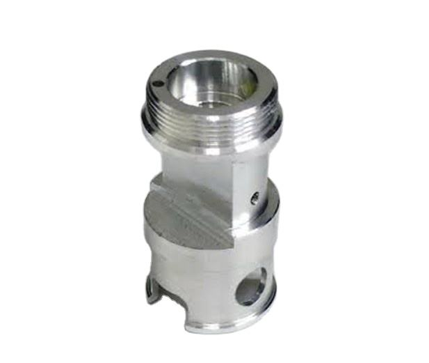 Custom CNC Machining Auto Parts, Custom Precision Aluminum CNC Machining
