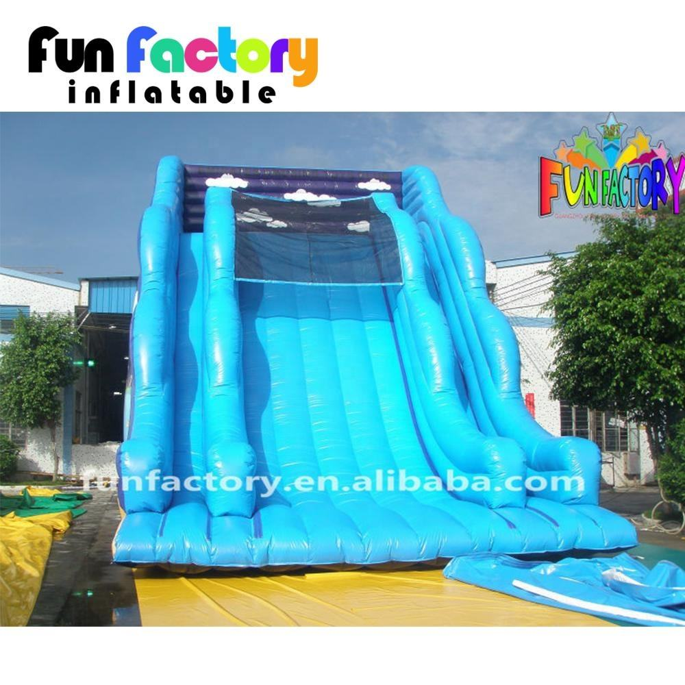 inflated water slides for sale,blow up slip and slide,pool slides cheap