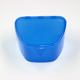 Class I Plastic Teeth Box Portable Plastic False Teeth Box Denture Retainer Box Denture Holder Box