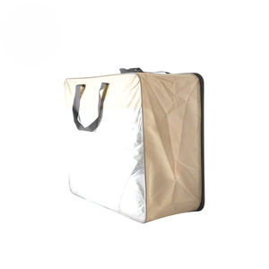 pvc printing blanket bag for quilt packing