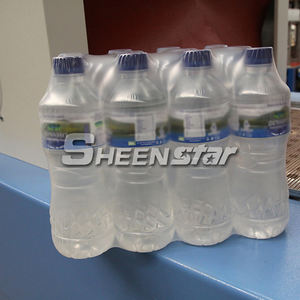 CE Mineral Water Pureน้ำเครื่องดื่มเครื่องดื่มบรรจุManufacturing Plant