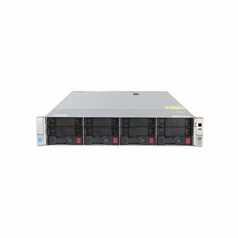 HPE ProLiant DL380 Gen9サーバー2Uラック中古サーバーhpe dl380 g9