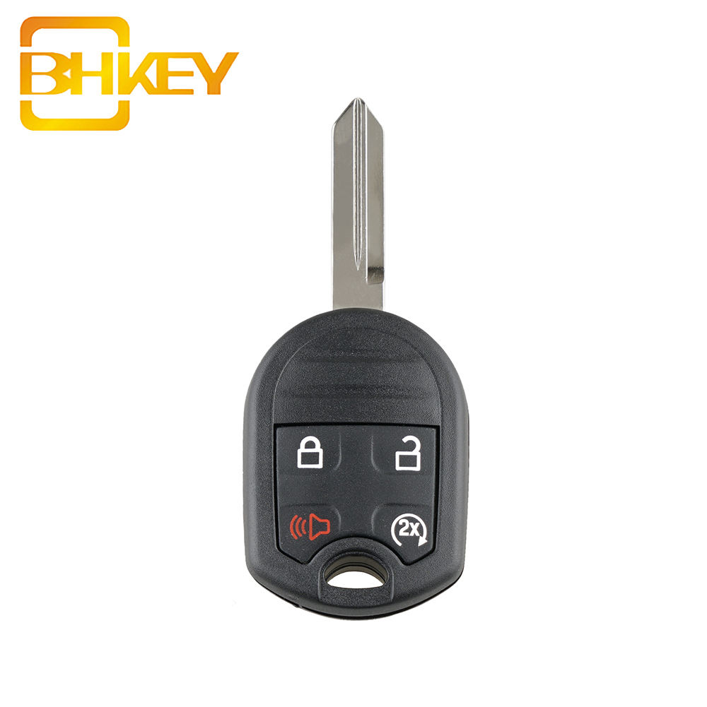 4 Buttons 315Mhz CWTWB1U793 4D63 Chip Electric Start Fob Remote Key For Ford Focus Edge Fusion Escape F-150 Explorer Expedition