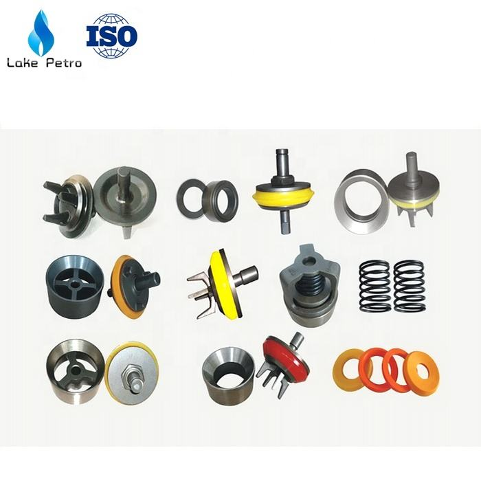 Spare parts for Mud Pump