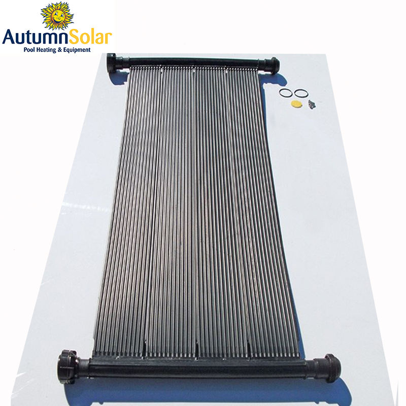 Autumn Solar Swimming Pool Solar Water Heater Control System polypropylene swimming pool solar panels for sale