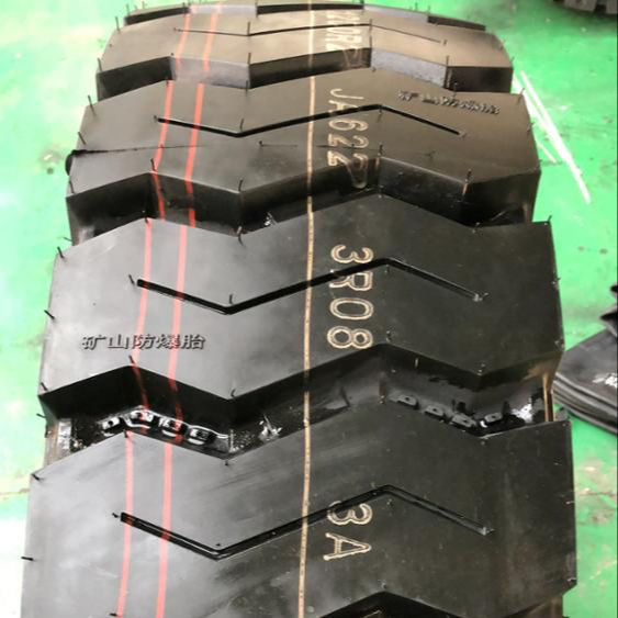 12.00R20 Mining Truck Tires Blasting Free 10 wheels Mines Application