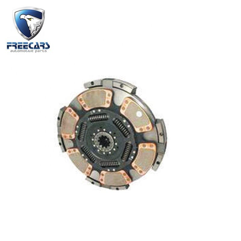 wholesale Spare Parts American auto trucks Clutch Assembly SP 107050-59 fit for FREIGHTLINER