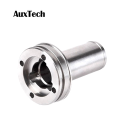 Lathe stainless steel processing cnc lathe processing hardware machining customized machinery parts