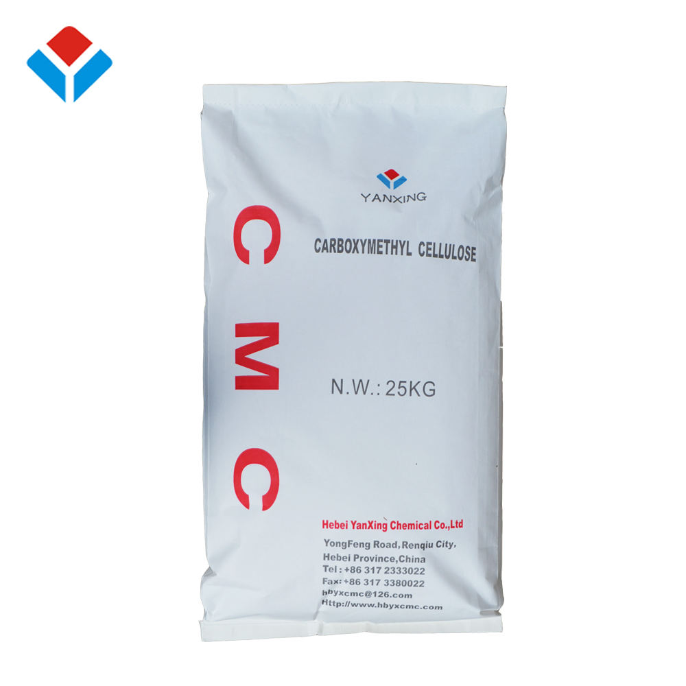 Sodium CarboxyMethyl Cellulose Textile Printing grade CMC for textile printing and dying industry.