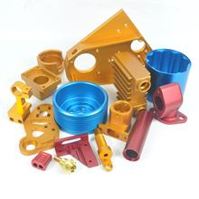 Customized non-standard machinery part/cnc aluminium machining/cnc metal milling service