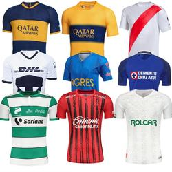 real Top Thai 19 20 camisetas Soccer Wear jersey football un