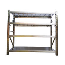 Heavy Duty Steel Pallet Rack System Entryway Storage Racking Shelves