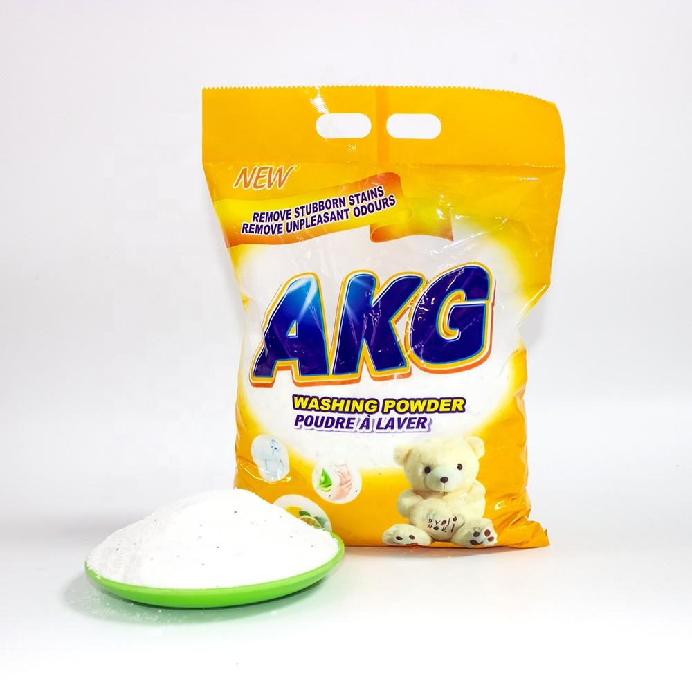 Hot Sale Agent/OEM/ODM powder laundry from famous 22 year detergent manufacturer with strong research and lab ability