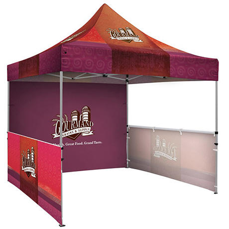 Outdoor Guangzhou Folding Tent for Party Event Inflatable Printing Shelter Water Park