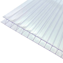 Easy to install flower house 4mm 6mm 8mm 10mm polycarbonate sheets tunnel greenhouse