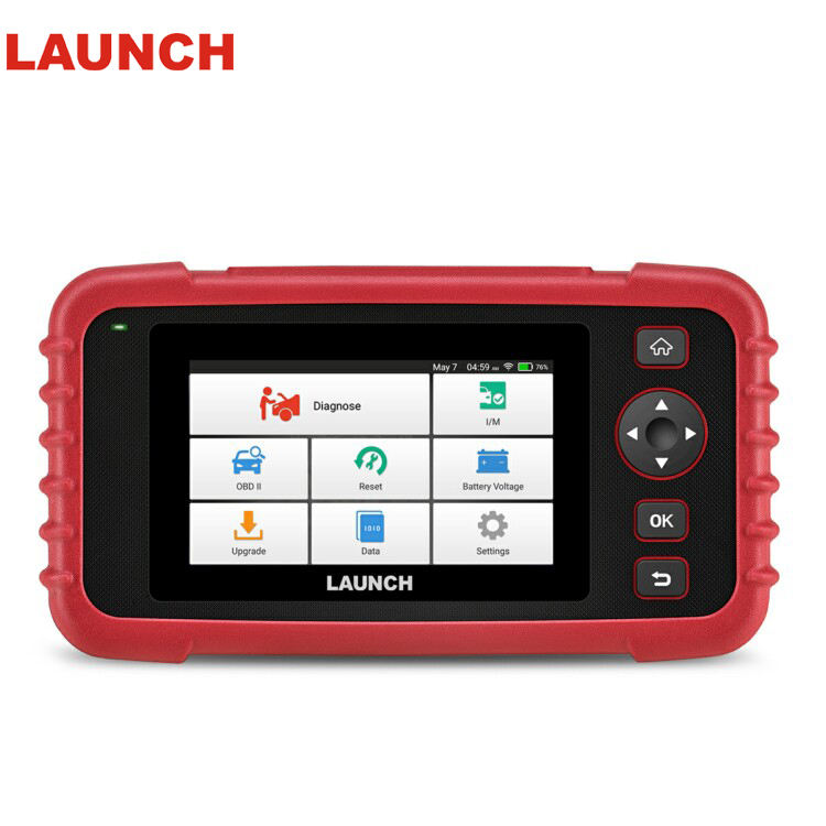 LAUNCH x431 CRP129X OBD2 Car Scanner ENG ABS SRS AT Diagnostic tool EPB Oil SAS ETS TMPS Reset functions PK crp123 CRP129E