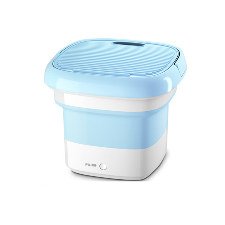 Portable Folding Small Washing Machine For Baby