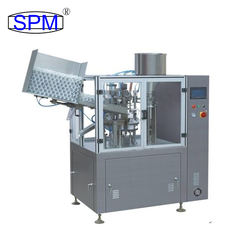 GF Automatic Soft Tube Filling And Sealing Machine
